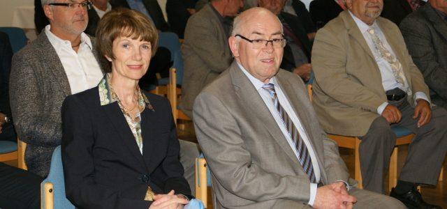 Ehrenbürgerwürde für Herrn Siegmund Kerker
